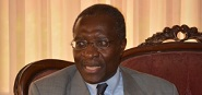Dr. Christopher Fomunyoh
